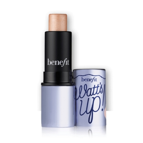 Benefit Other - Benefit Watts Up Mini Highlighter